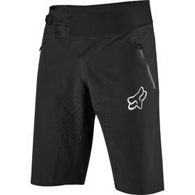 Fox Attack Pro Shorts Men black/chrome